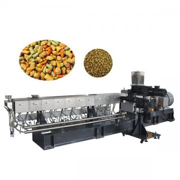 Dog Chewing Gum Extruder/Dog Treat Making Machine