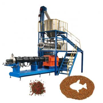 Resun Automatic Floating Fish Feed Maker
