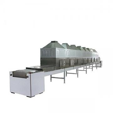 High energy Industrial Microwave Dryer Uniform heating Microwave dried mung beans Grain dryer microwave machine
