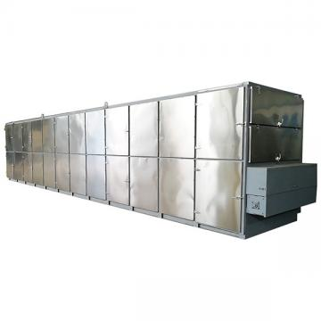 marine products microwave dry steriliztion equipment