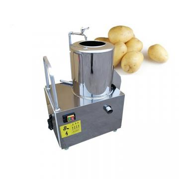 15kg Stainless Steel Industrial Food Equipment Potato Peeler
