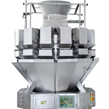Automatic Filling Sealing Packing Machine for Food Tomato Chili Salad Jam Sauce Paste Liquid Packaging Premade Pouch