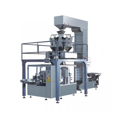 Liquid Soap Packing Machine