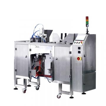 Best Seller Stand up Pouch 1 Kg Rice Packing Machine