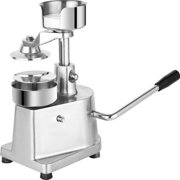 Commercial Small Burger Patty Maker #1 image