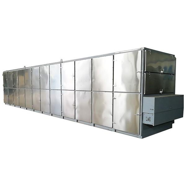 marine products microwave dry steriliztion equipment #1 image