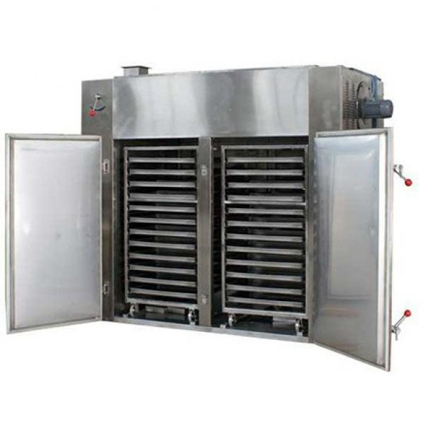 1000W 15 Layers Stainless Steel Food Dehydrator Fruit Dryer Food Drying Machine #1 image